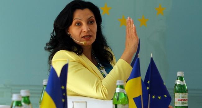 В 2018 году Украина обнародует заявку на вступление в НАТО