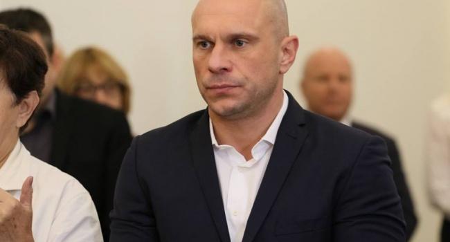 Кива: Я бы лично расстрелял Тимошенко