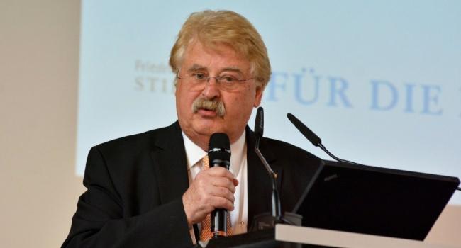 В ЕС назвали недопустимым строительства «Северного потока – 2»