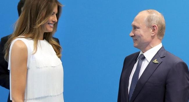 Путин признался, что солгал женам лидеров Италии иСША— Настоящий рыбак