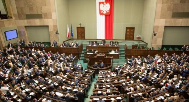 Депутат Сейма: Польша «размахивает саблей» перед воюющей Украиной, в Сейме просыпается русская партия