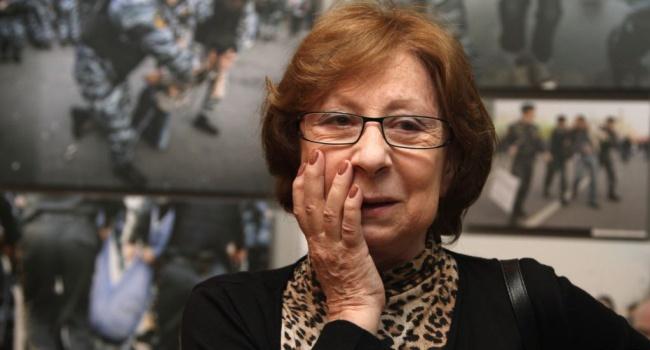 Минкультуры Украины внесло в«черный список» Алису Фрейндлих иГуфа