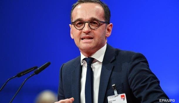 Социал-демократы представили собственных претендентов вновое руководство ФРГ