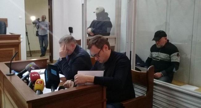 Арестович: с Рубаном все ясно, неясно только, почему нет претензий к Медведчуку