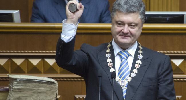 Харьковчанин назвал главное преступление Порошенко на посту президента – Соловьев отдыхает