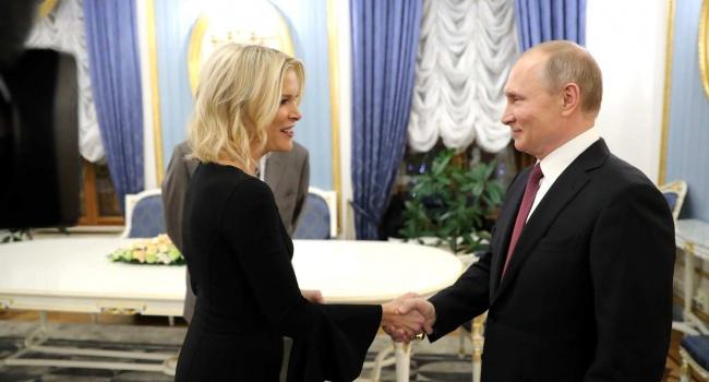 Путин прокомментировал химатаки в Сирии: «Так и хочется сказать: скучно, девочки»