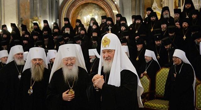 В РПЦ рассказали правду, как их церковь и УПЦ МП помогла Путину напасть на Украину