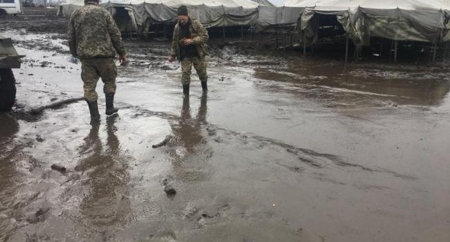 Военный эксперт: я долго терпел, но некоторые нынешние военные откровенно достали своими соплями