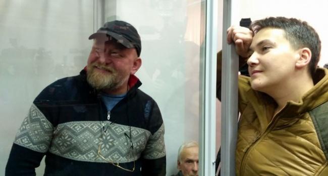 МГБ ДНР снимает видео, Шарий не умолкает – это хороший для нас знак, что новость о Савченко – не пустышка и не фейк