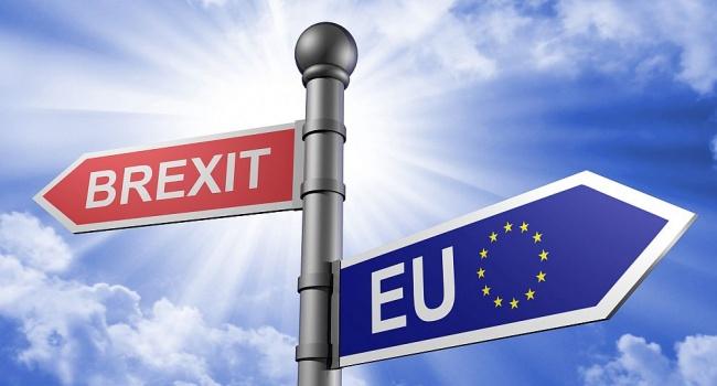 Великобритания иЕС согласовали условия переходного периода поBrexit
