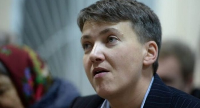Боец ВСУ об операции «Трест»: украинские спецслужбы «сделали» Надю как маленькую