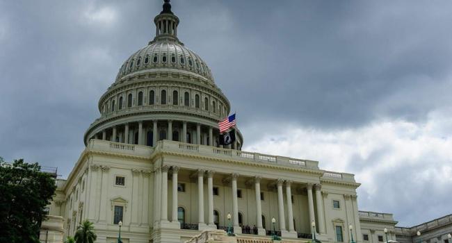 Американский съезд хочет выделить 250 млн долларов на«противостояние российскому влиянию»