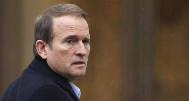 После Савченко и Рубана следующим должен стать Медведчук, – блогер