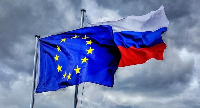 Серьезный удар в спину: Евросоюз решил отозвать своего посла из России