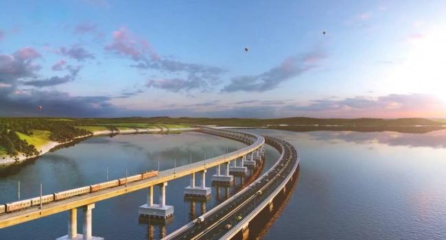 Ислямов рассказал о планах блокады Крымского моста