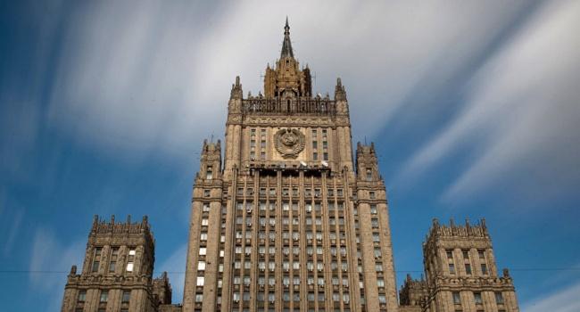 Киев не исполняет  свои обязательства, разрешая  работать «Миротворцу»— МИДРФ