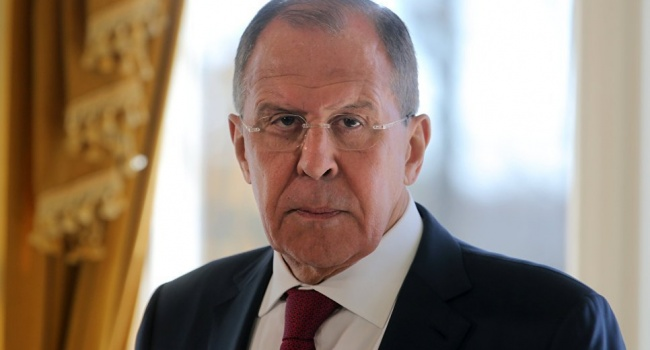 Лавров поведал, что знаком сновым советником президента США Болтоном