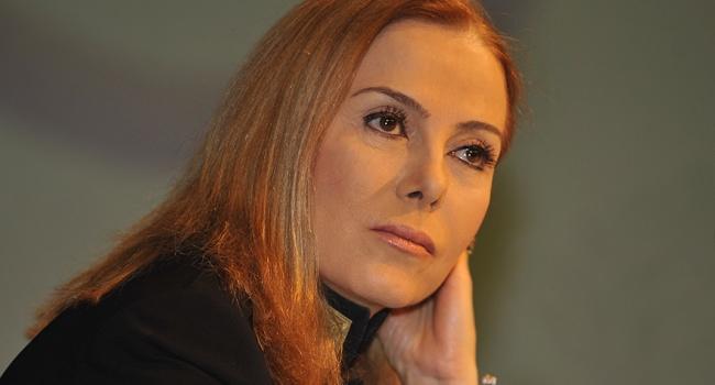 ВТурции эстрадную певицу приговорили к10 месяцам тюрьмы заоскорбление Эрдогана