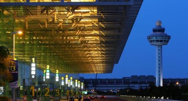 Британская Skytrax назвала лучшие аэропорты мира