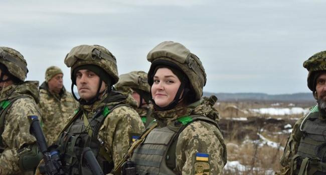 Боевому опыту Украины на сегодня нет аналогов в мире. Оценка НATO
