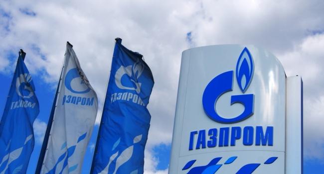 В Украине знают, как заставить Газпром платить по счетам