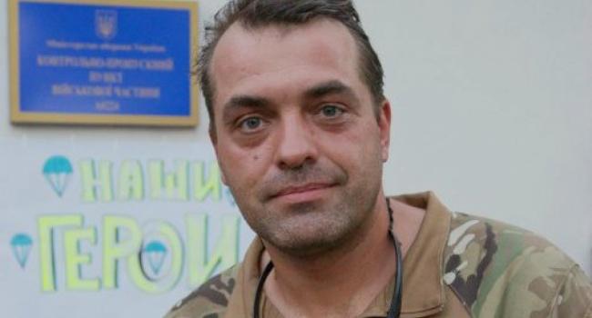 Бирюков назвал критиков власти «гигантской толпой идиотов»
