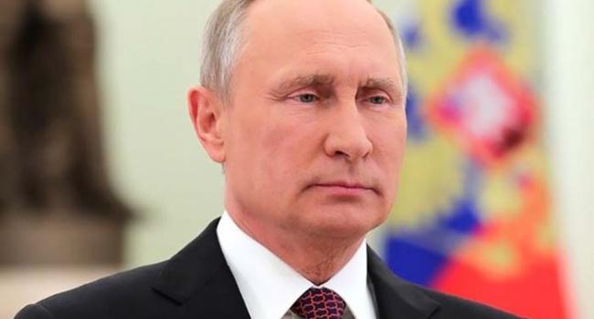 Журналист: «Сейчас Путину точно не до большой войны в Украине»
