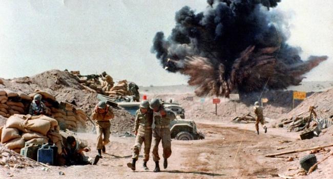Военный эксперт: Иран и Ирак воевали десяток лет, масштабнее, чем мы с РФ, но дипведомства никто не закрыл