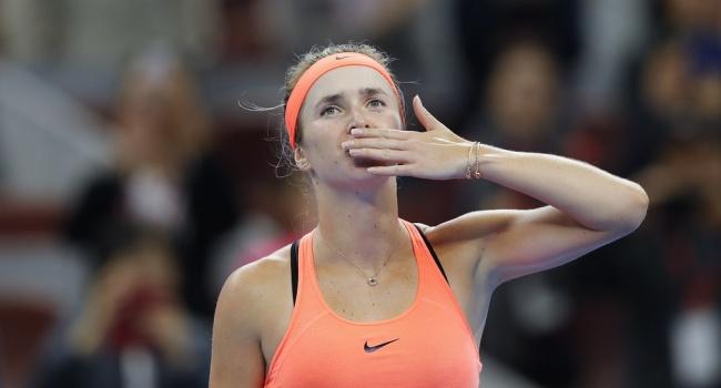 Свитолина не смогла выйти в полуфинал турнира в Майами