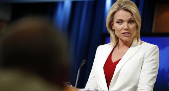 Торгпред вСША сказал овключении его всписок высылаемых дипломатов