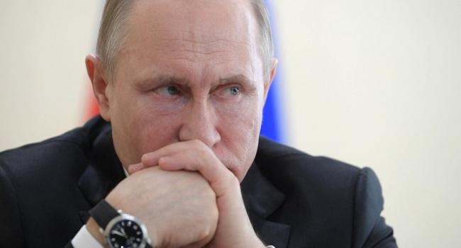Политолог назвал самое болезненное поражение Путина