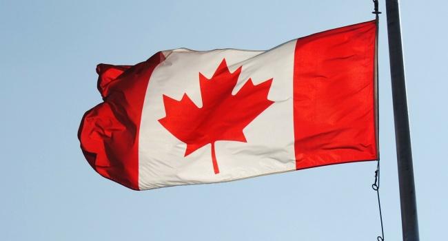 Канада несобирается предоставлять оружие для Украинского государства бесплатно