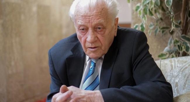 Олешко: Хмару могли завербовать во времена пребывания в советской тюрьме