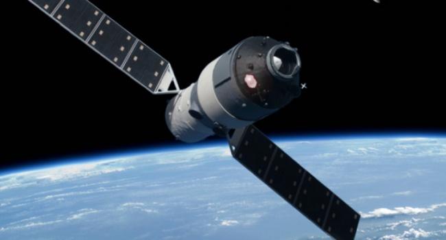 Китайская орбитальная станция «Тяньгун-1» вернулась вземную атмосферу