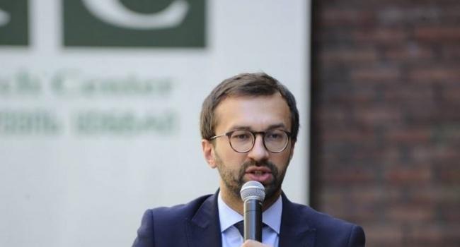 Карпенко: если бы Порошенко «прикармливал» Лещенко и компанию – никакой бы критики не было