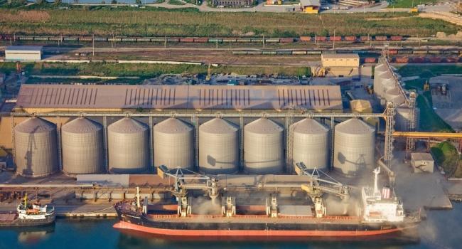 В Мариуполе появится современный зерновой терминал