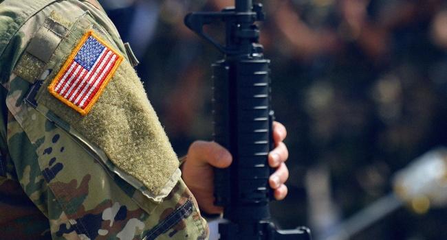 Пентагон понес самые существенные потери завремя операции вСирии иИраке