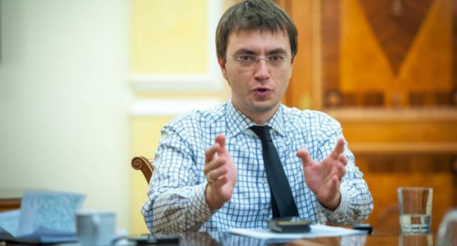 Строить тестовую площадку для украинского Hyperloop могут начать в2019 году— Омелян