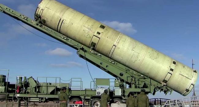 ВКазахстане ВКС Российской Федерации испытали новейшую модернизированную противоракету