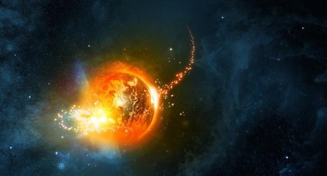 Ученый: «В 2018 году конец света неизбежен»