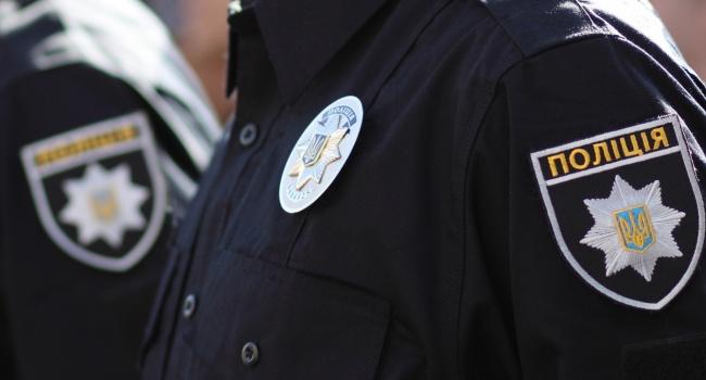 Порошенко учредил День полиции Украины 4июля