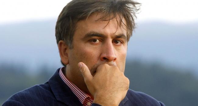 Аваков объявил, что при попытке Саакашвили пробиться на государство Украину «будут трупы»