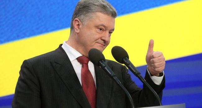 Вражда завершится победой Украины— Порошенко