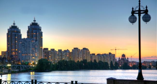 Бюджетный уикенд в столице: домашняя кухня и квартиры посуточно в Киеве