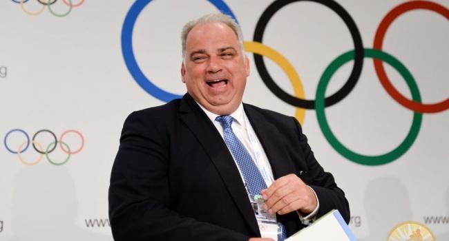 Виновата политика: названа причина, по которой Украину лишили права проведения престижного соревнования