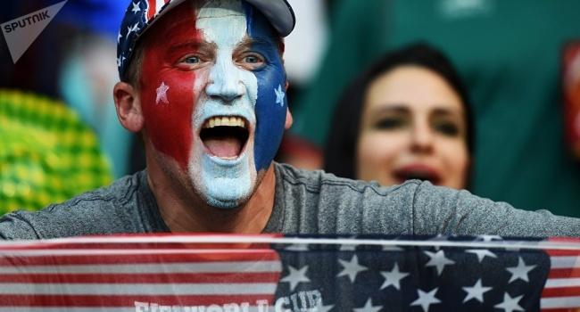 Жители Америки станут самой многочисленной группой иностранных болельщиков наЧМ