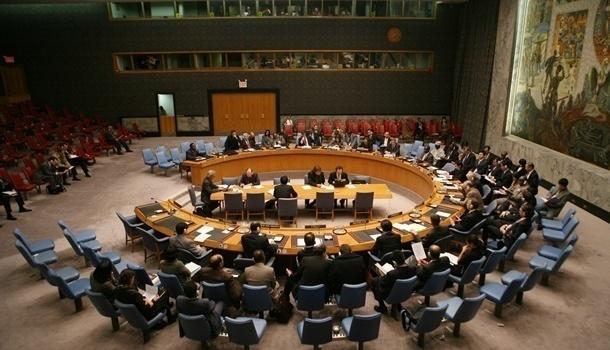 Совбез ООН отвергнул российскую резолюцию по изучению химатаки вСирии