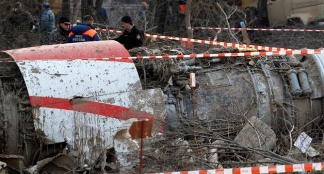 ВПольше вскором времени сообщат опричинах Смоленской катастрофы