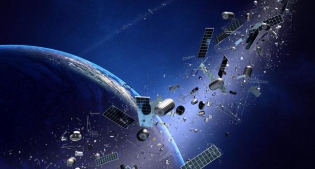 Ученые предупреждают про образование мусорного кольца вокруг Земли