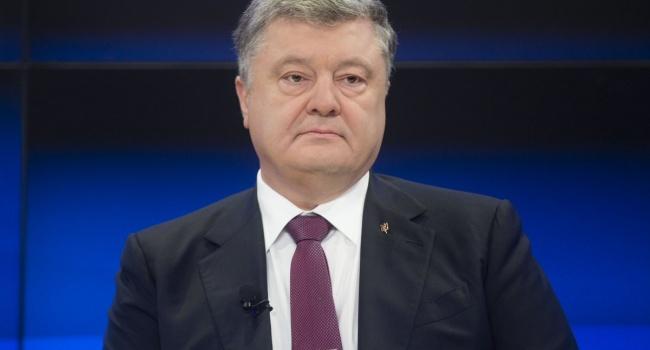 Порошенко: СНБО рассмотрит вопрос введения санкций против русских олигархов